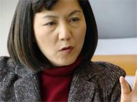 林陽子(弁護士、元国連女性差別撤廃委員会委員)