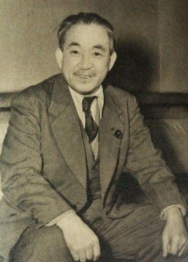 鈴木 茂三郎(すずき もさぶろう)