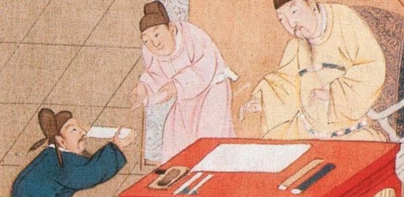 「日本の官僚」という言葉は、「ガラクタの集合」を意味する言葉です
