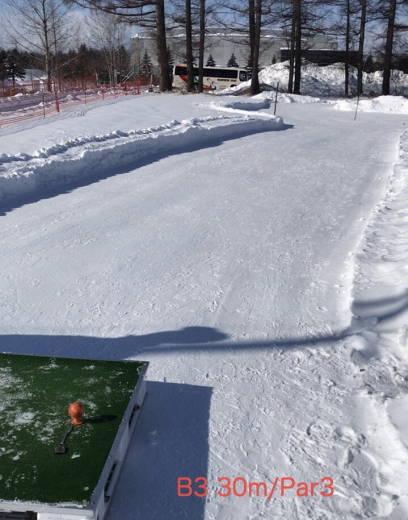 帯広の森雪中パークゴルフ場 (7)