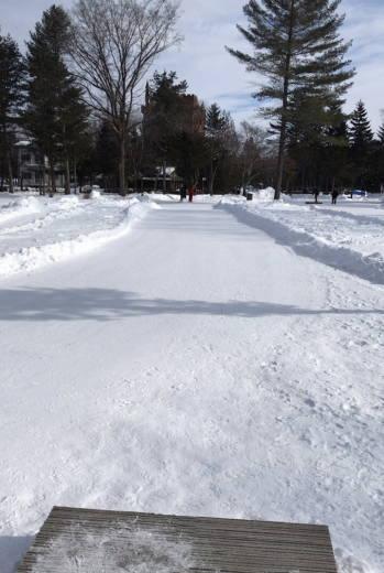 札内ガーデン温泉PG-雪上特設コース (7)