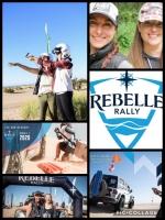 「Rebelle Rally」