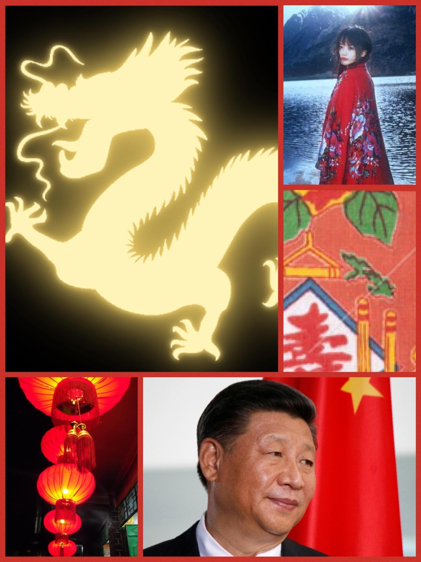 中国のイメージ 日本から見た