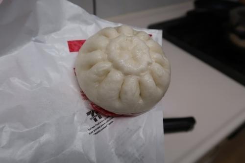 ホットサンド肉まん200215 (2)