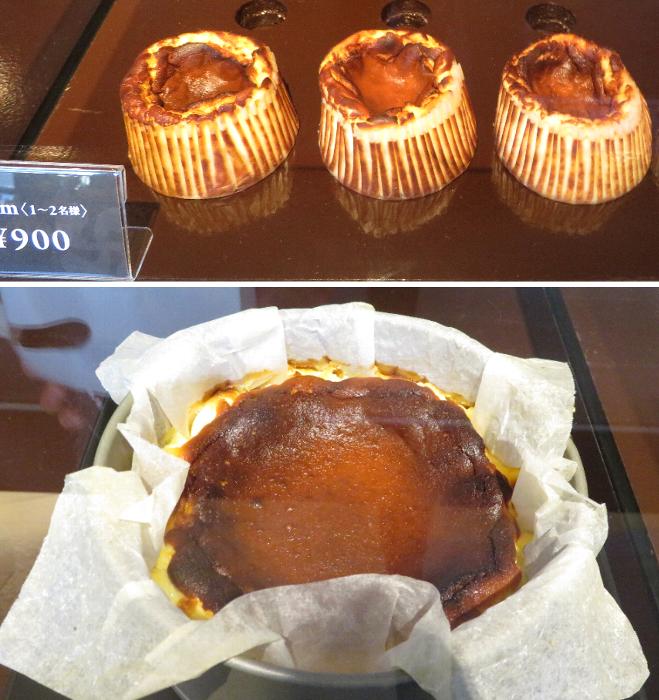 20191028GOZOチーズケーキ