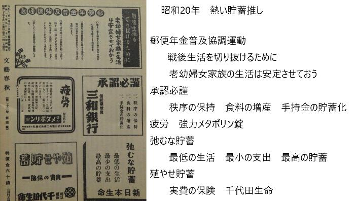 文芸春秋モドキ2
