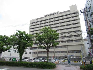 県立 西宮 病院