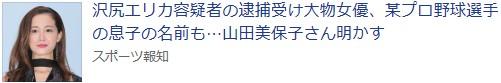 23【指定魔薬団沢尻会】さらにカズマックスやマリエ姉ら逮捕!橋下や堀江らが擁護!