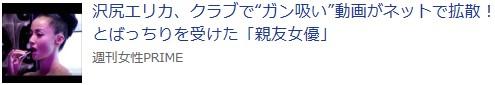 ⑩【指定魔薬団沢尻会】メンバーに闇迫や綾野剛や海老蔵!