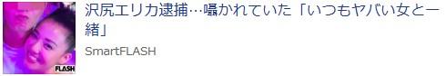 ⑯【指定魔薬団沢尻会】メンバーに闇迫や綾野剛や海老蔵!