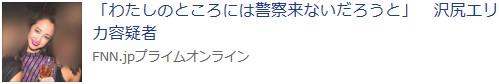 ⑰【指定魔薬団沢尻会】メンバーに闇迫や綾野剛や海老蔵!