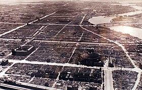①3月10日【東京大空襲】2時間で10万人大虐殺!川には山のように積み重なった死体!