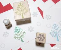 冬の木と雪img