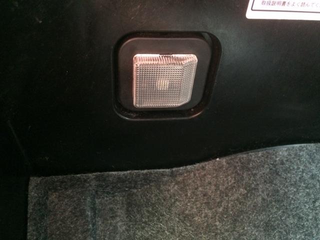 TMAX BOXライト修理 (2)