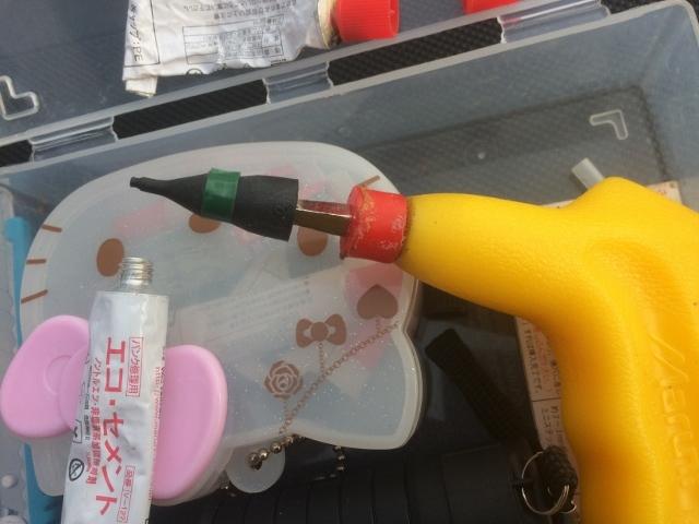 パンク修理洗車 (23)