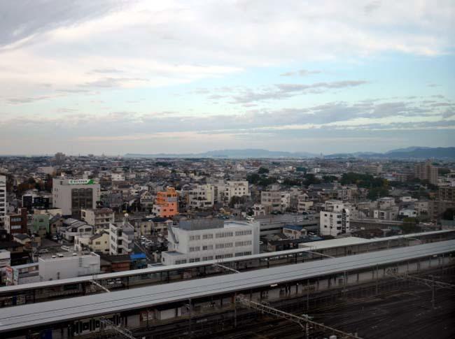 ホテルアソシア豊橋