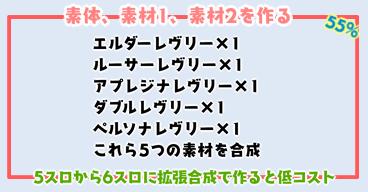 216【報酬期間】SOP対応上級者向け6スロ汎用ユニット5