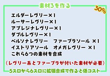 SOP対応6スロ200盛りユニット4