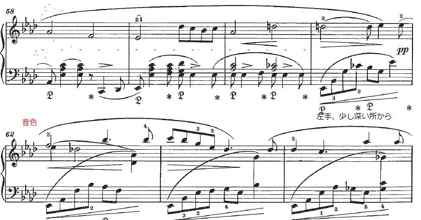 Op62-1②