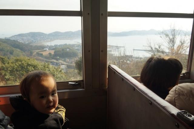 いいねぇ、この光景、俺は汽車が好きだ!