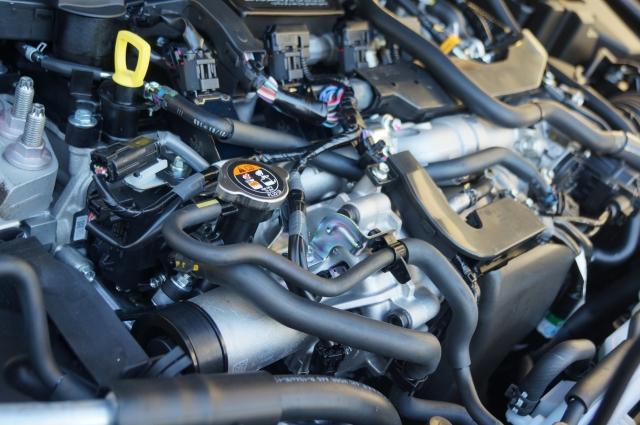 マツダ3セダン スカイアクティブX 4WD プロアクティブツーリングセレクションのスカイアクティブX HF-VPH