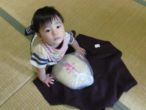20120707誕生餅 010