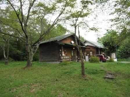 八束自然牧場公園13