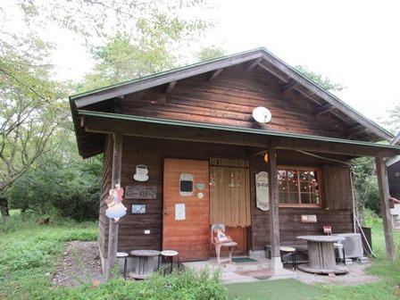 八束自然牧場公園15