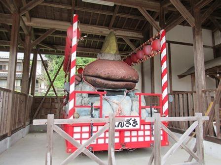 はんざき山車2 (9)