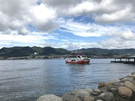 宮島2020 9月 (2)