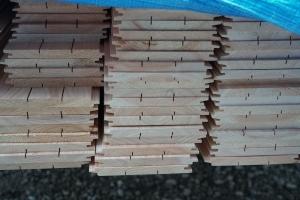 桧天井板1