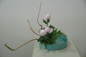 生花 研究会稽古3