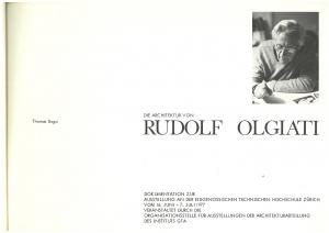 ルドルフオルギャーティ