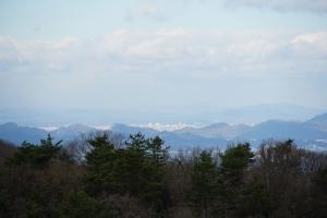 岡山遠景2