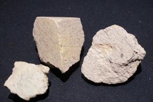 石のいろいろ3ドミニカ共和国と中山町
