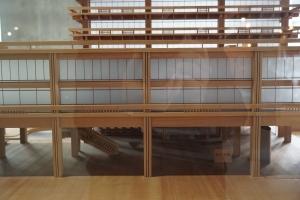 県庁模型1