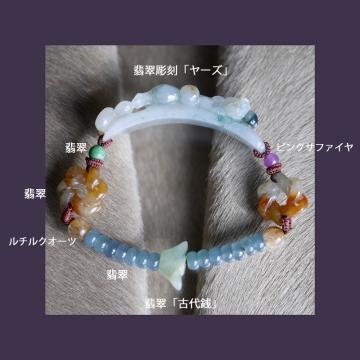 ヤーズカーブ素材BL完成 (5)