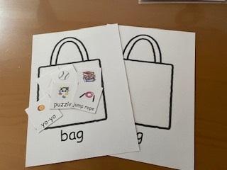 bag song