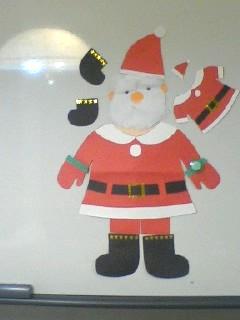 santa dress up 2