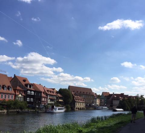 ドイツ運河