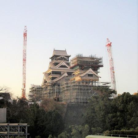 191115kumamoto_castle