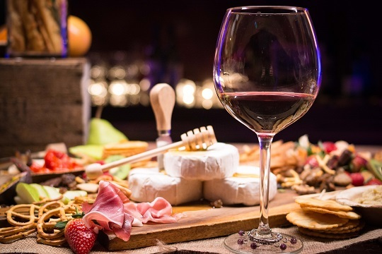 2020年4月カルチャー_FTVワインとチーズを楽しむ講座告知