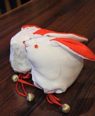 29191026吊るしウサギ完成