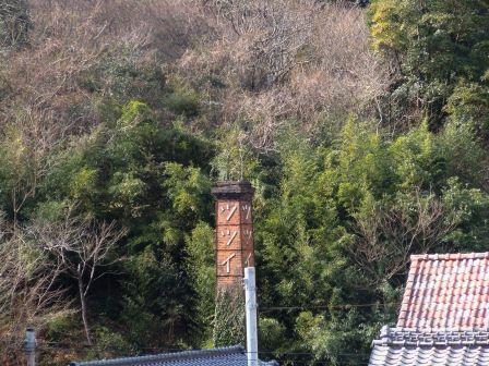 ⑬陸橋5(2020-0102)煙突