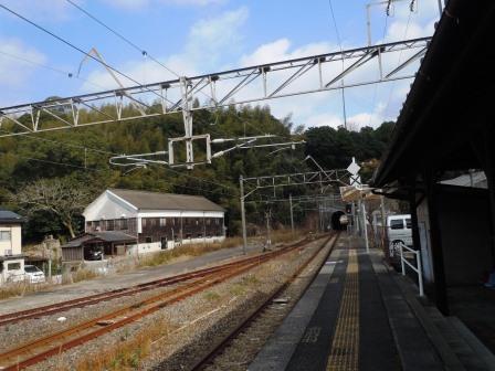 ⑮上有田駅6(2020-01-02)