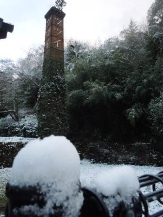 雪景色4(2020-02-18)