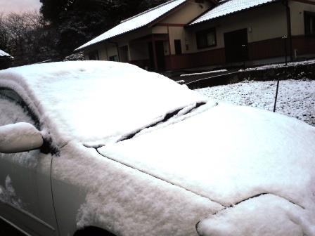 雪景色2(2020-02-18)