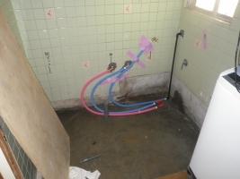 浴室リホーム