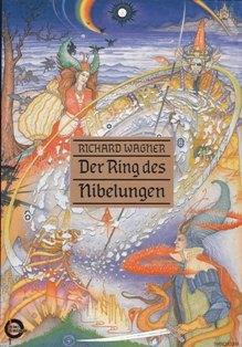 ワーグナー ニーベルングの指環 マゼール指揮 バイロイト祝祭管弦楽団(新潮オペラCDブック ) (2)