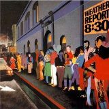 Weather Report Eight-Thirty CBS